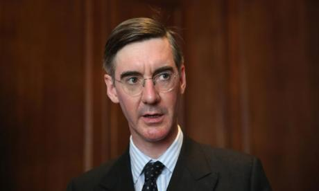 Jacob Rees-Mogg reveals he's against gay marriage and abortion 'in all circumstances' during GMB interview