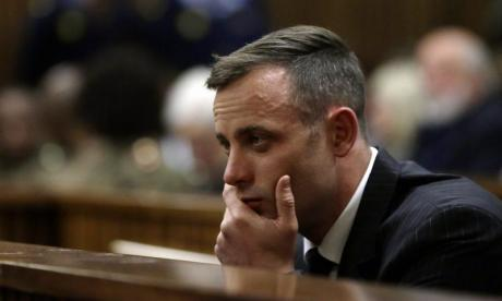 Oscar Pistorius state appeal to be heard by South Africa's Supreme Court