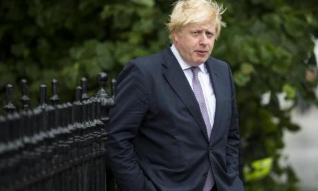 Boris Johnson to have 'crunch talks' with Theresa May in wake of Brexit article