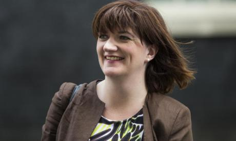 Nicky Morgan MP on the Tory election campaign, Brexit, and women in Parliament