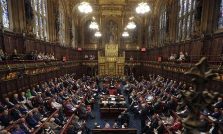 'The political class views the House Of Lords as a retirement club', says Electoral Reform Society