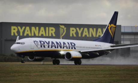 Offensive adverts, Twitter exchanges and charges - Ryanair has long been a controversial airline