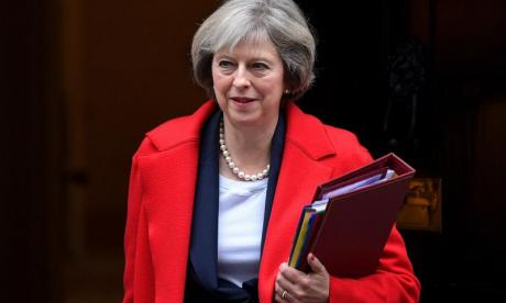 Theresa May to give key Brexit address in Florence