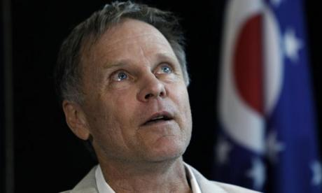 Otto Warmbier's parents call for North Korea to be listed as state sponsor of terror