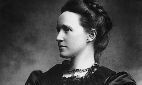 Millicent Fawcett: 'Having a statue of a woman near Parliament is delicious revenge'