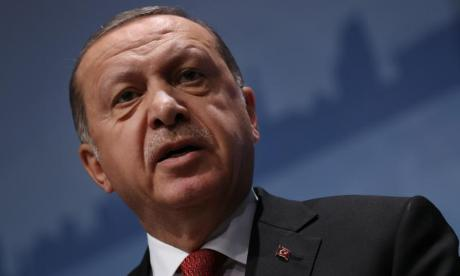 Erdogan infuriated at Turkish bodyguards' assault indictment in Washington