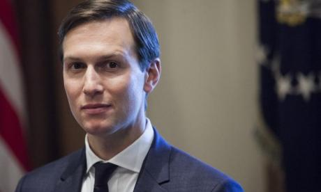 Report claims Donald Trump's son-in-law and White House advisor Jared Kushner voted as a woman in electoral error