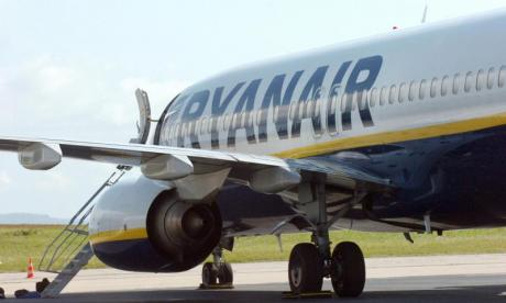 'Ryanair's problems lie at the heart of the Irish Aviation Authority', says travel writer