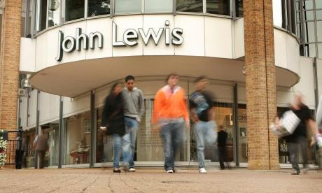 John Lewis: 'Some clothes shops treat boys and girls like they're different species', say Julia Hartley-Brewer