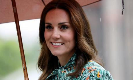 Kate Middleton: 'Don't buy magazines that publish intrusive celebrity photos', says Julia Hartley-Brewer