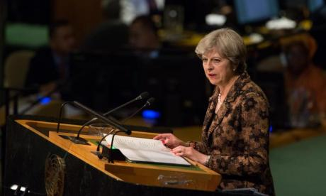 Theresa May to reportedly offer 20 billion euros to break Brexit deadlock