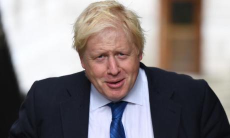 Brexit speech: 'If Boris Johnson was true to his word he should have resigned'