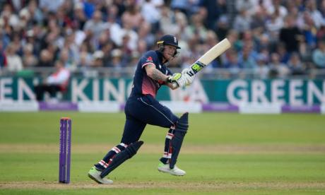 Video surfaces which allegedly shows Ben Stokes fighting in nightclub incident