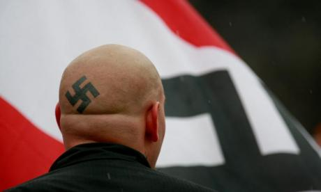 National Action - the banned neo-Nazi group who claim 'Hitler was right'