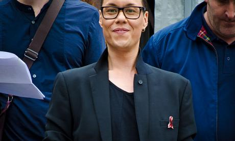 Gok Wan once weighed 20 stone but has transformed his life