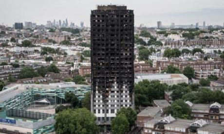 The Grenfell Tower disaster has prompted a number of fraudulent claims