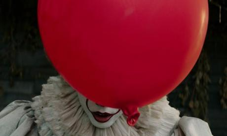 'It' inspired terror 25 years ago - and it's back