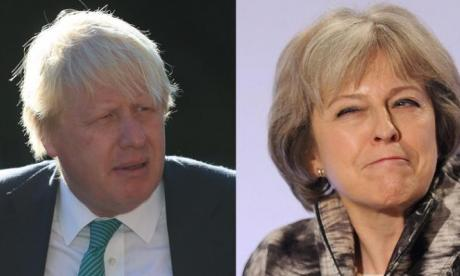Boris Johnson was reportedly on the brink of resigning from the Cabinet