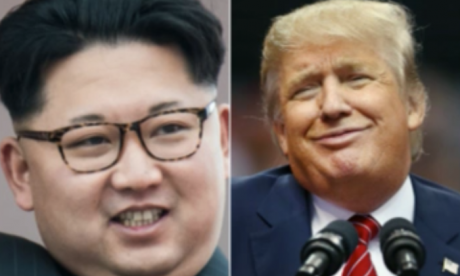 Donald Trump vs Kim Jong-un: Can you tell who made these surprising statements?
