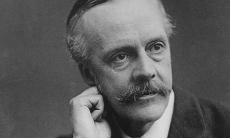 Arthur Balfour's declaration remains his most infamous political act