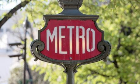 English translation of Paris Metro map slammed for being 'overtly racist'