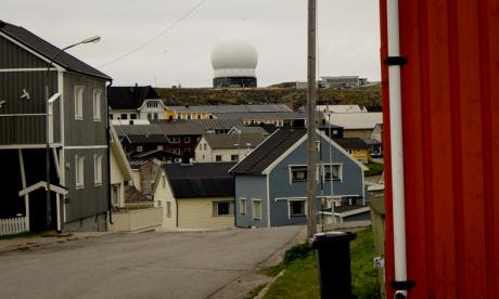 Norway residents furious over US radar interfering with TV signal