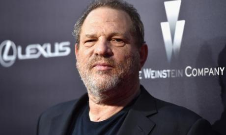 Harvey Weinstein launches lawsuit against The Weinstein Company