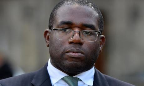 Elitism: 'MP David Lammy is part of the problem as he perpetuates the Oxbridge stereotype'