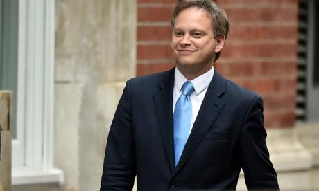 Grant Shapps insists there's 'growing support' for a Tory Party leadership contest
