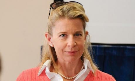 Gingers, refugees and breastfeeding - Katie Hopkins' most shocking moments