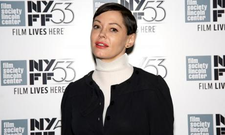 Women are boycotting Twitter in the wake of Rose McGowan's account being suspended