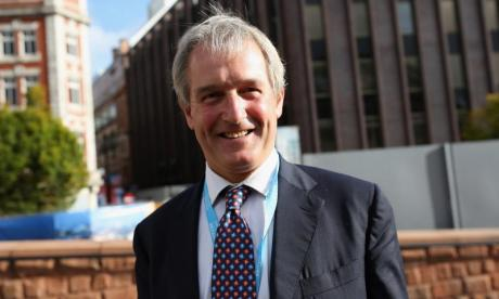 Brexit: Britain shouldn't be 'terrified' of no-deal scenario, says former Cabinet minister