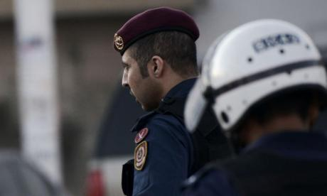 Five police officers injured after terror attack in Bahrain