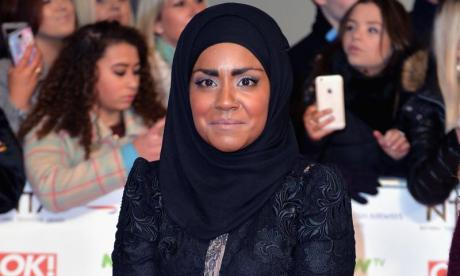 'Sometimes I hate myself' - Former Bake Off winner Nadiya Hussain speaks out about racist abuse