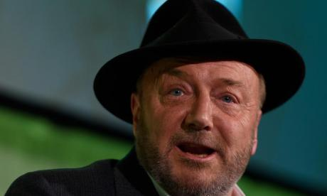 Brexit: 'These negotiations have become a farce,' says George Galloway