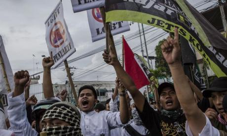 Indonesia could ban 'abnormal and destructive' LGBT content from television