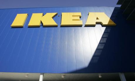 Ikea criticised for 'sexist' use term man drawer in catalogue