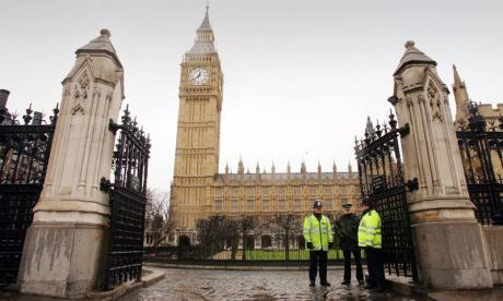 Alcohol, parties and awkward questions - The shocking allegations made against MPs