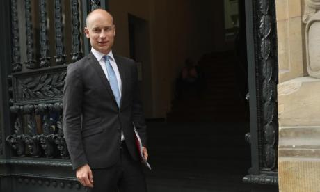 Brexit: 'We're in this stalemate because Government hasn't listened to EU on sorting key issues', says Stephen Kinnock MP