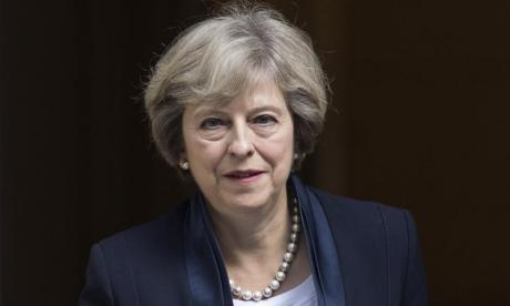 Theresa May says she wants 'yes men' in the Cabinet amid Boris Johnson speculation