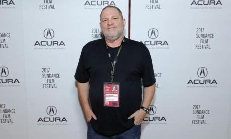 Harvey Weinstein: Los Angeles Police Department investigating allegation of rape against producer