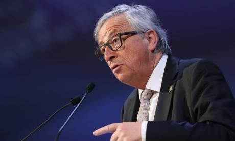 Brexit: Jean-Claude Juncker says EU requires greater clarity before trade discussion