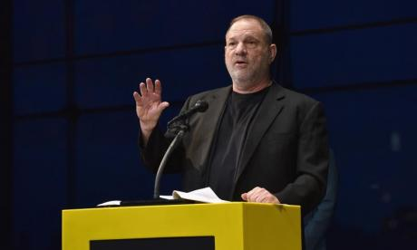 LAPD called to settle 'family dispute' at home of Harvey Weinstein's daughter