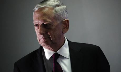 James Mattis says US military must be ready to respond to North Korea