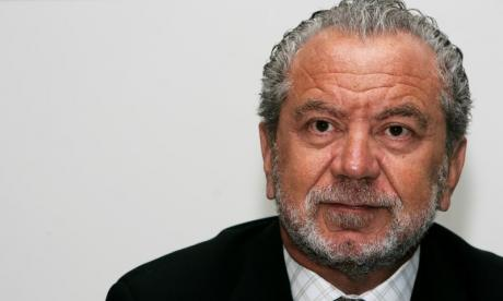 'Someone's turned Jeremy Corbyn into a liar a la Donald Trump' - Sir Alan Sugar on why he'd fire Jeremy Corbyn