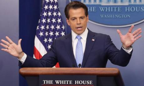 Former White House official Anthony Scaramucci launches media company