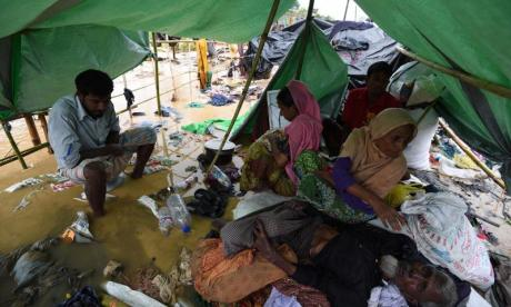 United Nations condemns lack of humanitarian access to Rohingya muslims in Myanmar