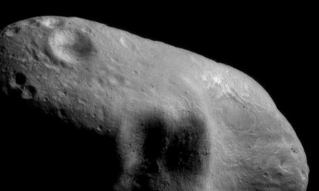 Asteroid expected to closely pass earth next week