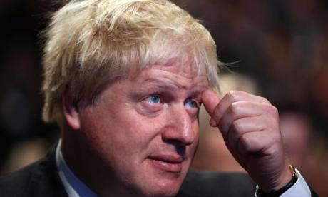 'Boris Johnson is 54 going on 14 and needs to grow up', says Tory MP