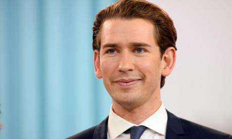 Austria's Sebastian Kurz calls far-right Freedom Party to coalition talks